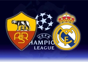 Roma Madrid