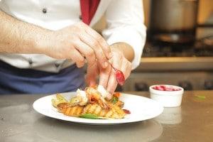 chef cocina