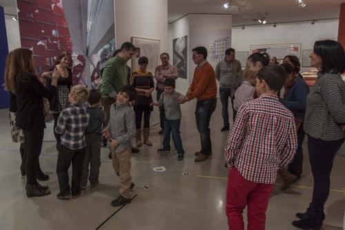 autismo hablarenarte museo