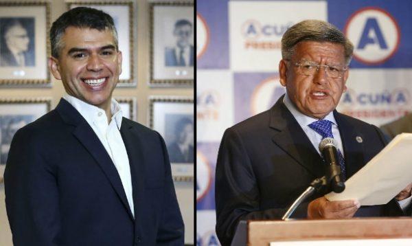 elecciones de Perú 2016
