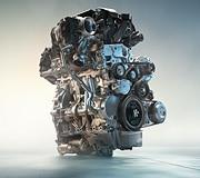 BMW Serie 2 Active Tourer motor