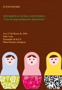 Emprender desarrollo rural sostenible