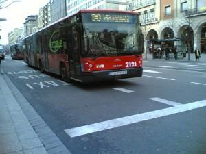 autobuses de zaragoza