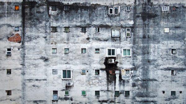 vivienda pobreza