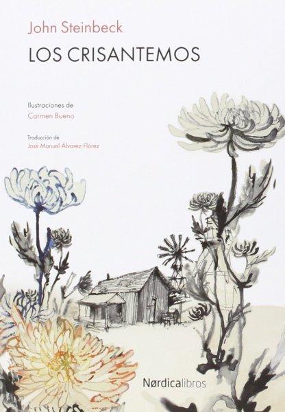 Los Crisantemos, John Steinbeck