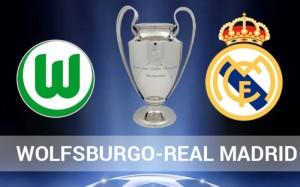 Wolfsburgo Madrid