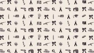pistola lazo camara