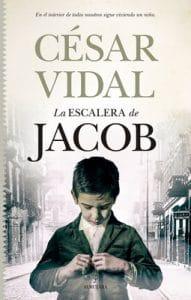 La escalera de Jacob, César Vidal