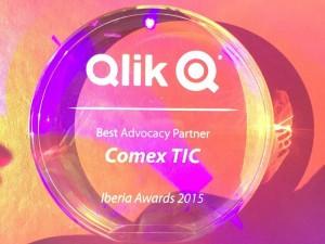 ComexTIC Premio Best Customer Advocacy