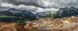 mega minería en Argentina 2