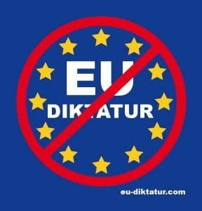 Euro dictadura
