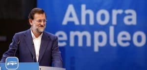 Rajoy Ley de Okun