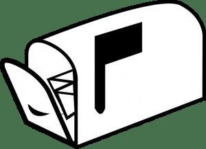 buzón voto por correo
