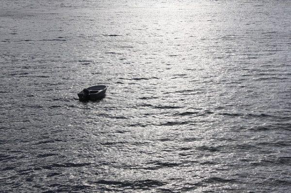 barca perdida