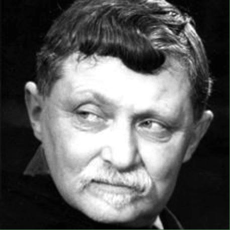 Gabriel Marcel, 1969.