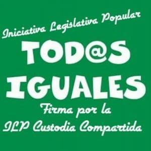Iniciativa Legislativa Popular por la Custodia Compartida 2