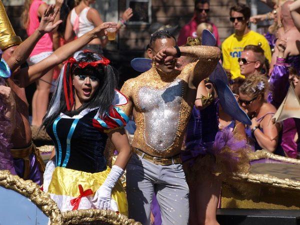 orgullo gay pride gay