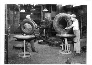 El Compromiso Cooper Tires neumáticos