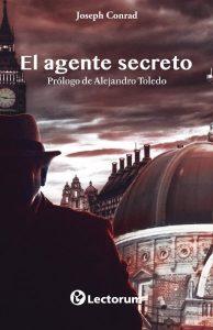 El agente secreto, de Joseph Conrad