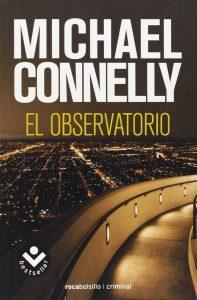 El observatorio, de Michael Connelly