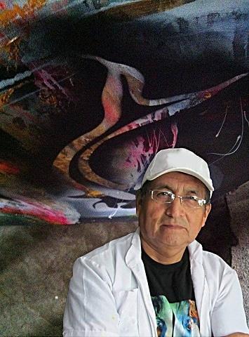 Juan Cuyutupa