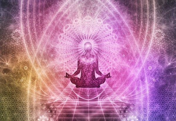 sanación meditación yoga