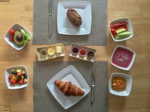 Septiembre dieta