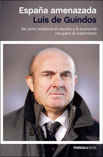 espana amenazada