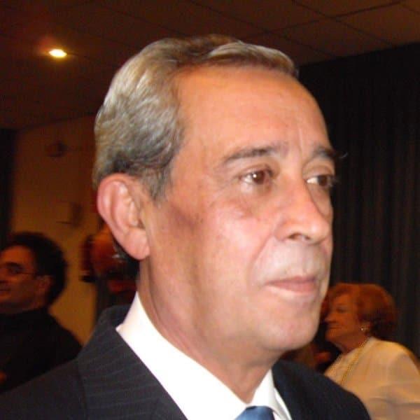 Fernando Orte Zamora