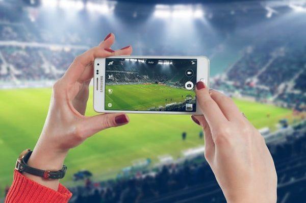 app futbol