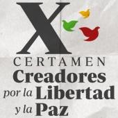 certamen de creadores por la Libertad y la paz