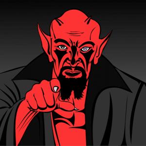 demonio diablo