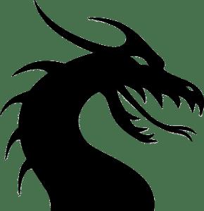 dragón chino invasión china