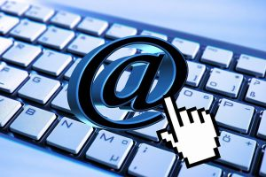mailing email marketing