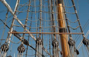 velero aparejos