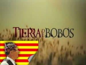 pancatalanismo en Aragón tierra de bobos