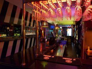 The 44 Lounge & Restaurant