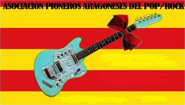 Asociación Pioneros Aragoneses del Pop Rock