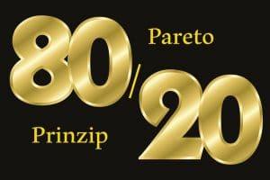 80/20 de Pareto
