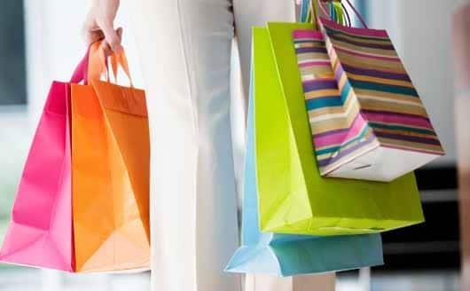 shopping (turismo de compras)