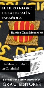 Nueva Edición de el Libro Negro de la Fiscalía Española.
