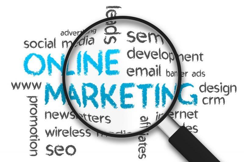 Marketing online: lo que debes saber para poder convertir a un usuario en un cliente