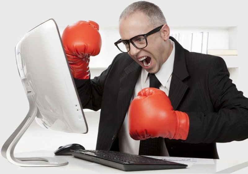 ¿Tienes algún problema informático? Toda la información que necesitas