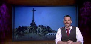 ¿Un ataque al cristianismo o al Valle de los Caídos?
