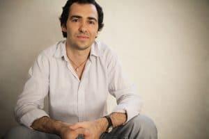 Escritores Latinoamericanos Contemporàneos. Pablo Hernàn Di Marco.