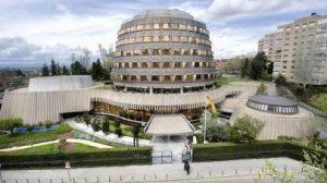 ¿Se va a despolitizar el Tribunal Constitucional?