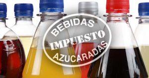 El impuesto al azúcar en Cataluña