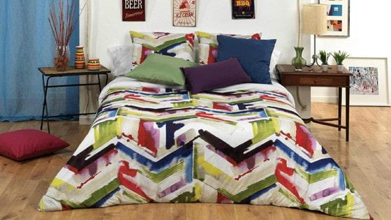 5 consejos para mantener tu ropa de cama como el primer for Ropa cama matrimonio