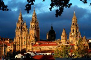 Un enamorado de España