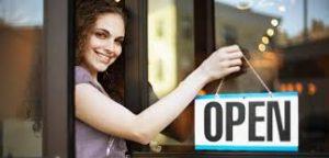 Abrir un negocio... Una odisea homérica